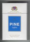 Pine South Korea